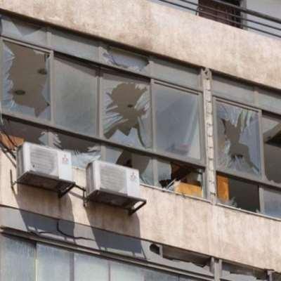 سقوط الطائرتين الاسرائيليتين: الشاشات اللبنانية تحلّل!