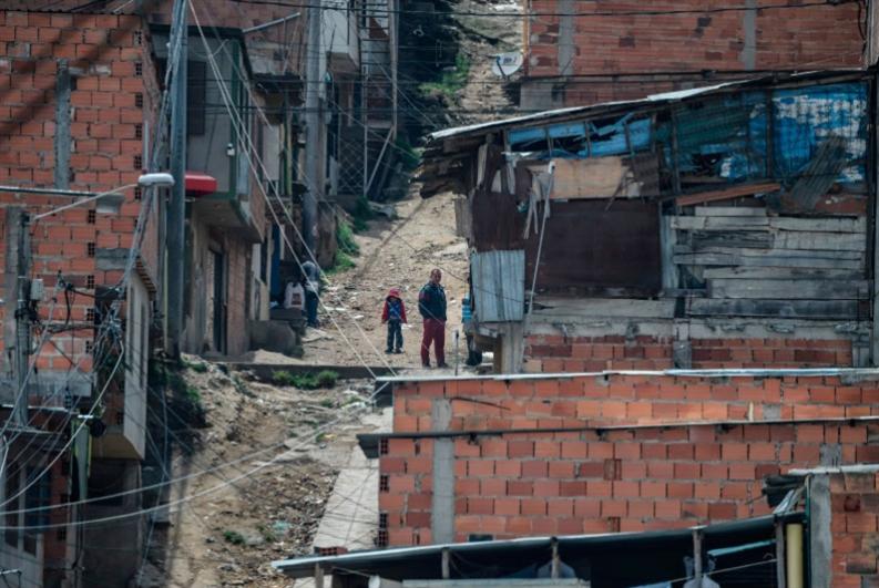 كولومبيا: سراب السلام الأميركي يتبخّر