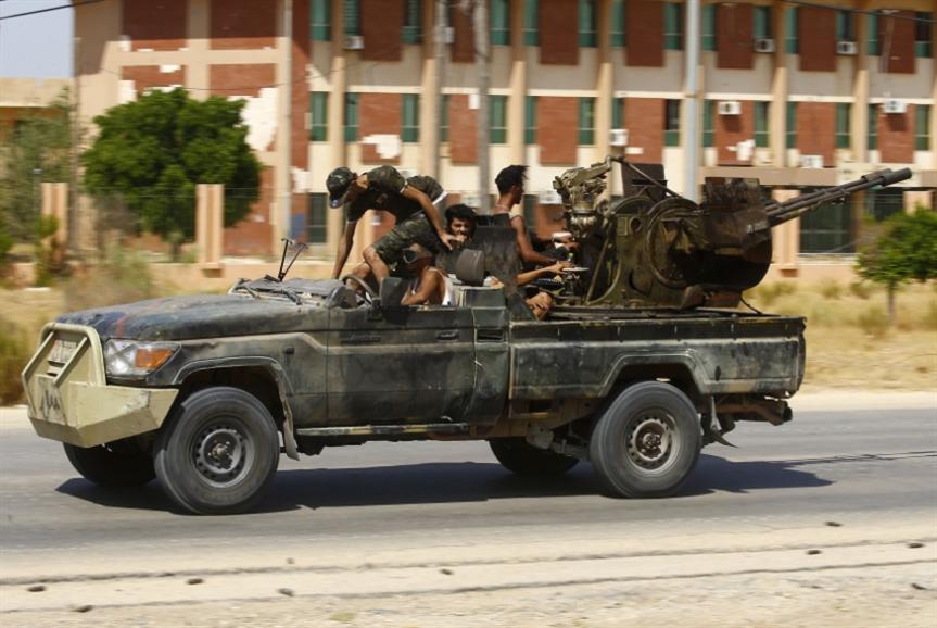 ليبيا | الإنهاك يعقّد مخططات السيطرة على ترهونة وغريان