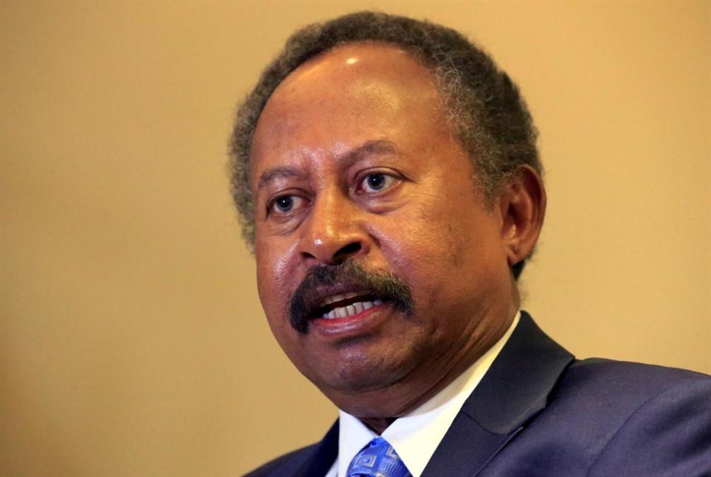 السودان | حمدوك إلى «إصلاح العلاقات الخارجية» وتأليف «حكومة كفاءات»