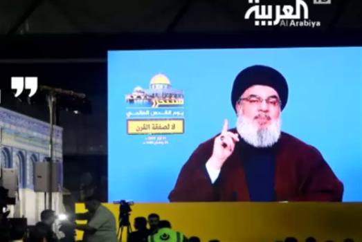 الإعلام السعودي يطبّل لـ «درونز» اسرائيل