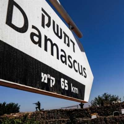 عدوان ريف دمشق:  هل وقع العدو في فشل استخباري؟