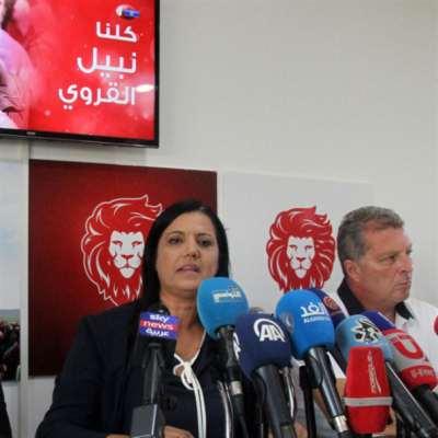تونس | نبيل القروي موقوفاً: الغموض يلفّ مصير النجم «الشعبوي»