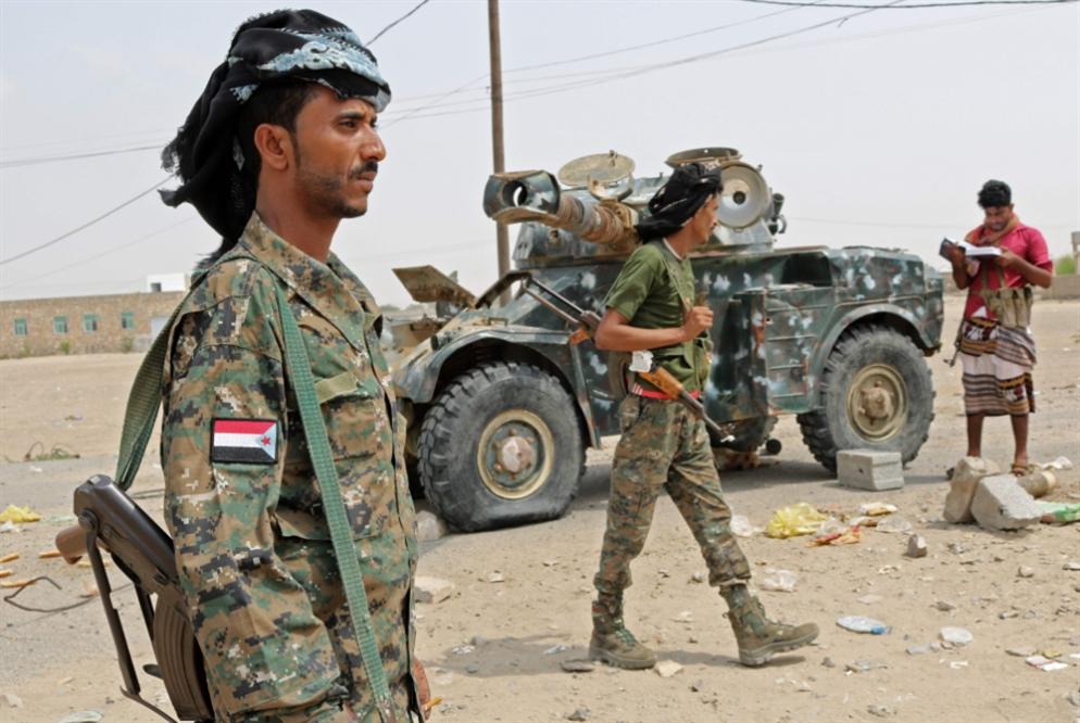 تثبيت قواعد الاشتباك تمهيداً لـ«حوار جدة»: نحو «مجلس إنقاذ» جنوبي رفضاً للاحتلال