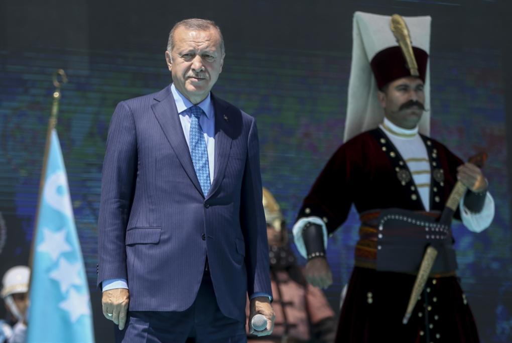 أردوغان ــ بوتين: سياسة حافة الهاوية