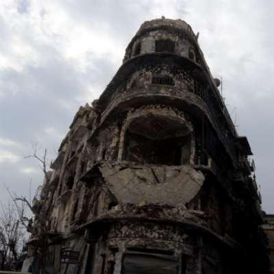 نعمّر سوريا أم نعمّر ما دمَّرته الحرب في حواضرها؟ [3]: الذاكرة والتاريخ والتراث في حلب