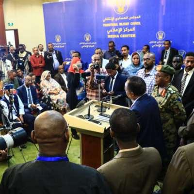 السودان | جدلٌ حول ترشيحات «الحرية والتغيير»: حكومة حمدوك تبصر النور اليوم؟