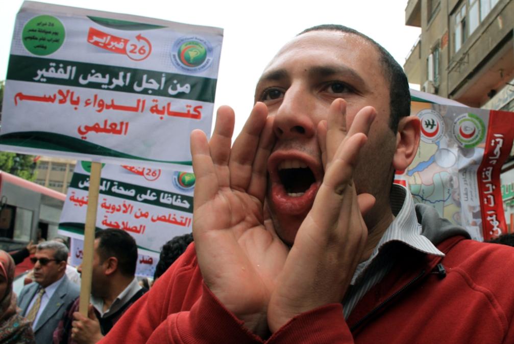 مصر | «حربٌ» على عمالقة الصيدلة: القانون سلاحاً للسيطرة على المهنة