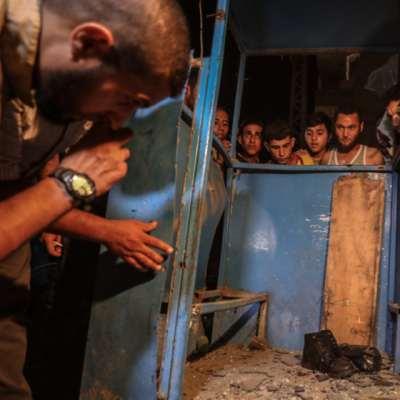 «داعش» يضرب في غزة من جديد