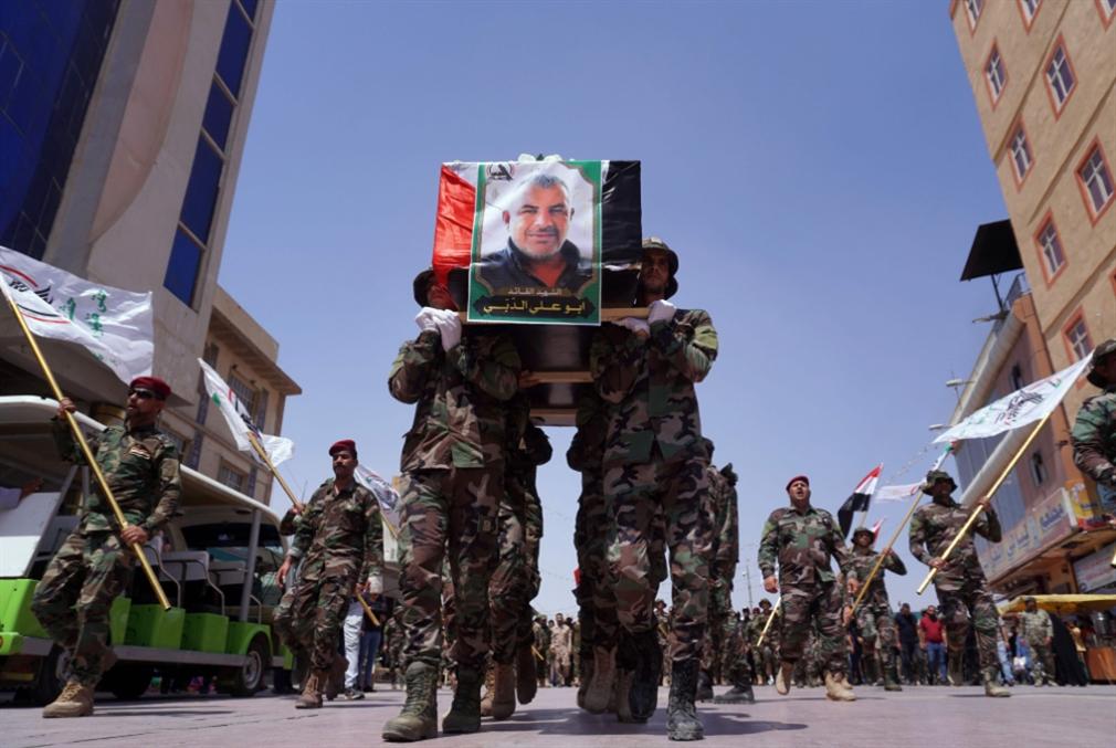 «تأجيل» اتهام إسرائيل ورهان على الأميركيين: طهران تتفهّم عبد المهدي بشروط!