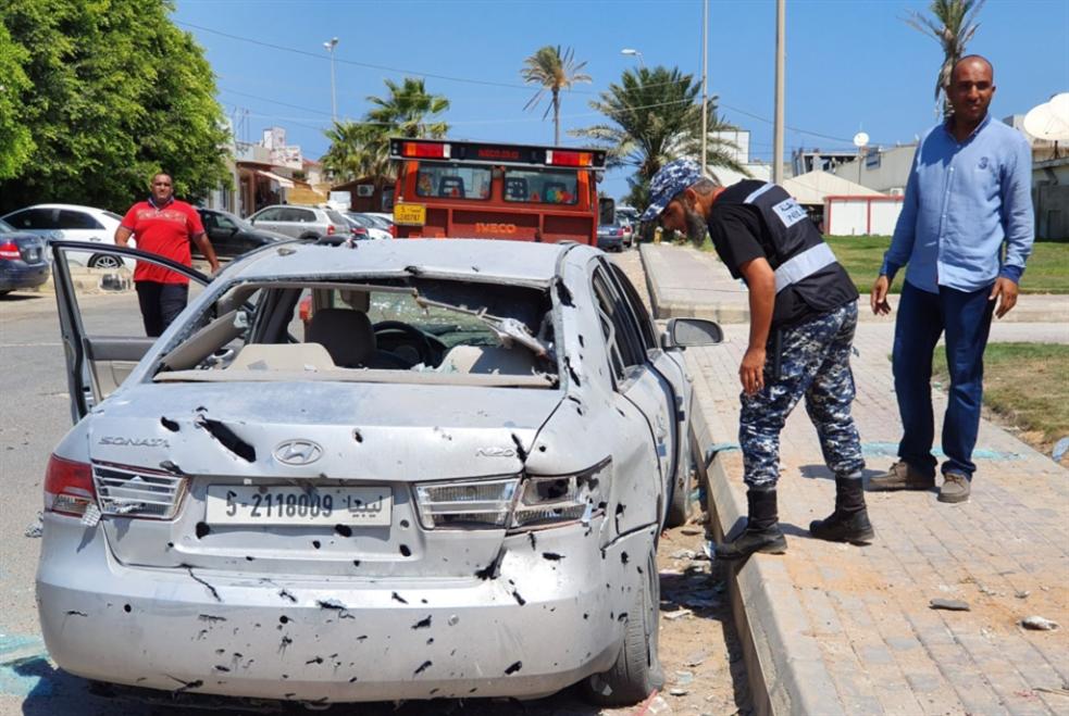 ليبيا | حرب شائعات على «الوفاق»: استقالة «على طريقة قطر»!