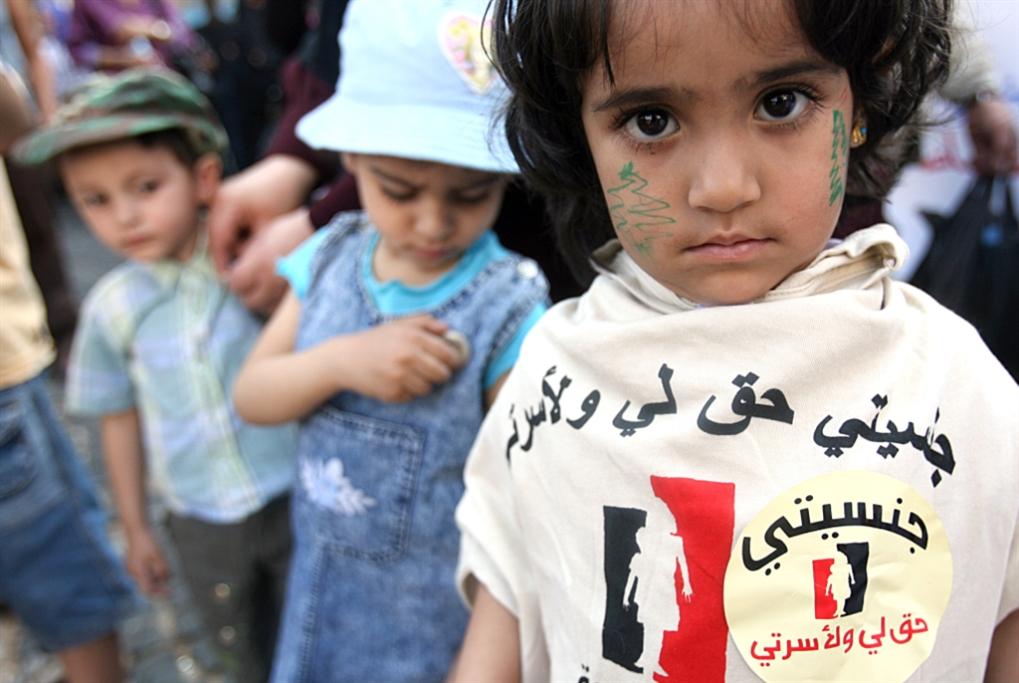 قانون الجنسية: لبنان بين الأكثر تخلّفاً في العالم