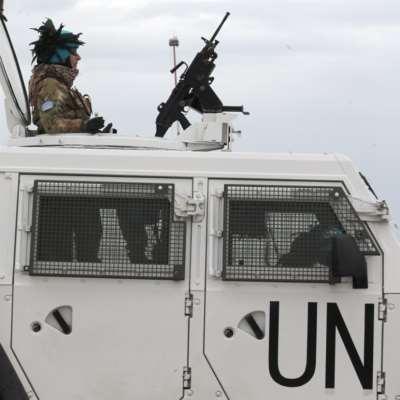 فشل أميركي في مجلس الأمن: التمديد لليونيفيل بلا تعديلات