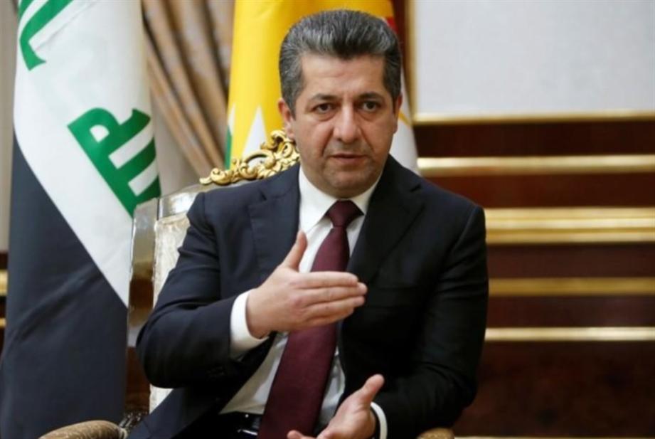 إبراهيم الخياط في ثرى بغداد
