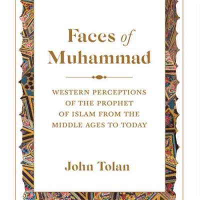 جون ف. تولان: نبي الإسلام في المخيال الغربي