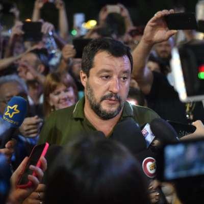 إيطاليا | ائتلاف حكومي يساري «محكوم بالفشل»: اليمين المتطرّف معارضاً بانتظار عودة قوية؟