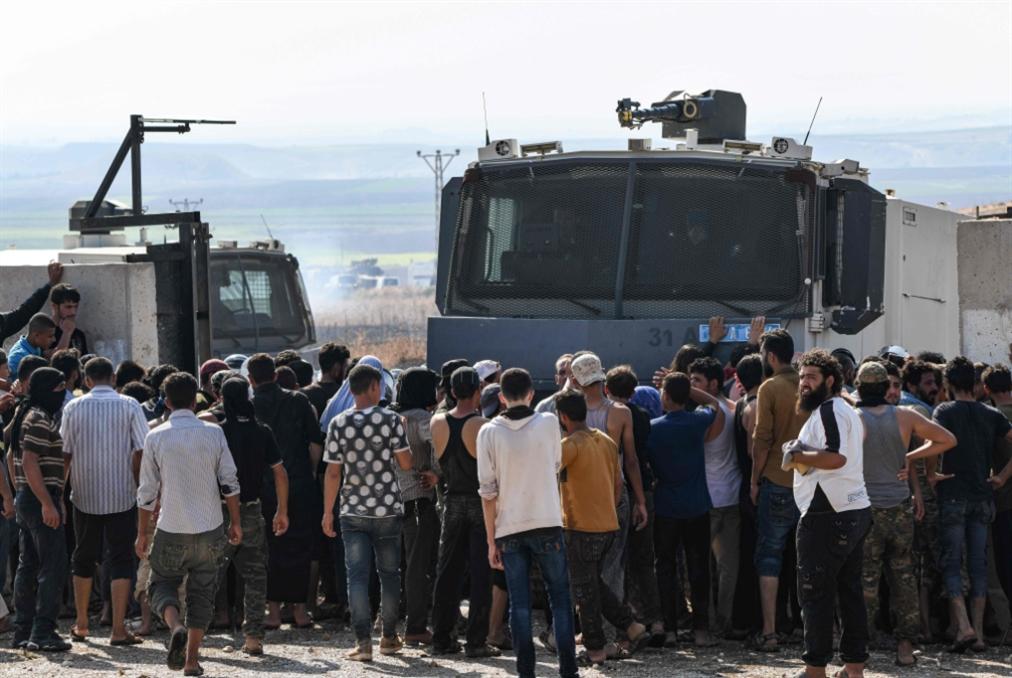 تشكيل «الدستورية» وتنفيذ «آستانا»: أنقرة تواجه استحقاقات إدلب
