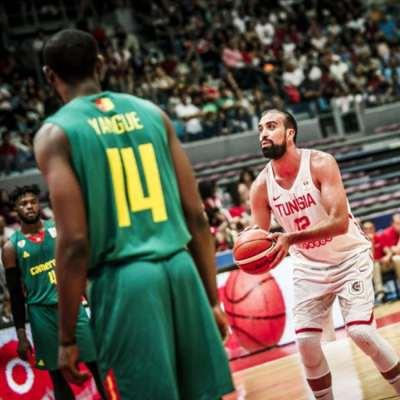 مجموعة صعبة لتونس وفرصة الأردن بيدها