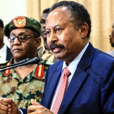 السودان | ترشيحات وزارة حمدوك تصطدم بجدار «الدولة العميقة»