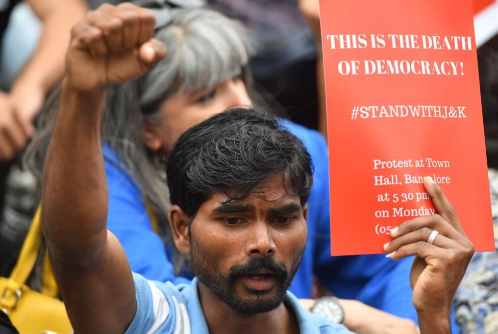 الهند تؤجّج الصراع مع باكستان: إلغاء الحكم الذاتي في كشمير