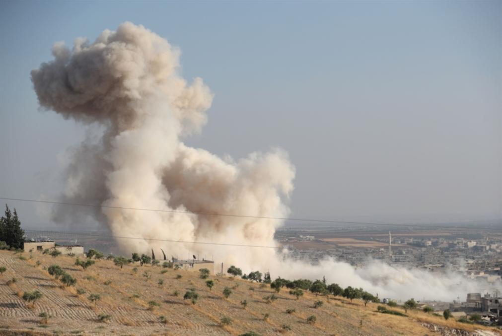 سقوط هدنة إدلب في يومها الرابع