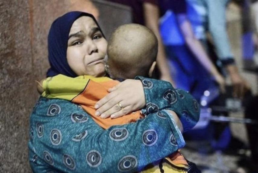 تفجير القاهرة: وجه أم يوسف روى المأساة