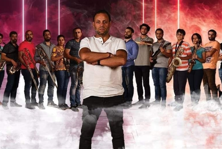 سيف الدين السبيعي: روك في الشام