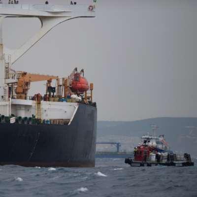 طريق النفط الإيراني والعراقي إلى أوروبا: توتر مضيق هرمز يحيي «البوابة السورية»!