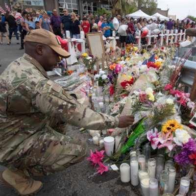 الكونغرس أمام اختبار جديد: اضطرابات لوبي السلاح لا تلغي نفوذه