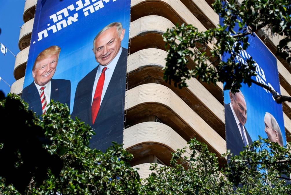 إسرائيل... من الحزب المهيمن إلى التكتّل المهيمن