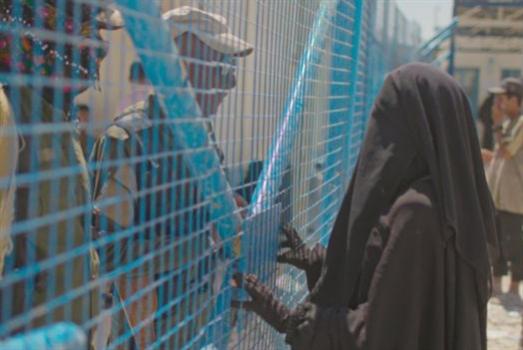 وثائقي «بي. بي. سي»: حرّاس «القنابل الموقوتة» في مخيّم الهول