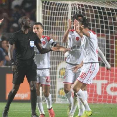 الـ«كاف» يمنح اللقب للترجي التونسي
