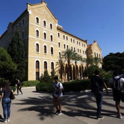 «دولرة» اقساط الجامعات:  «تطمينات»  الادارات لا تُطمئن!