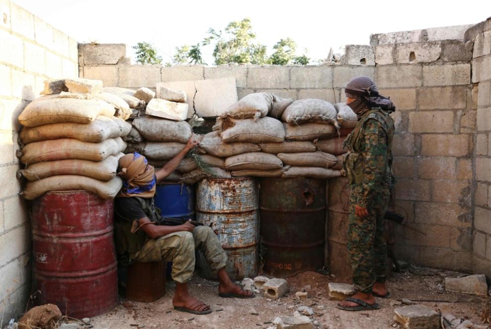 اتفاق المنطقة الآمنة: تركيا تربح... الأكراد يخسرون