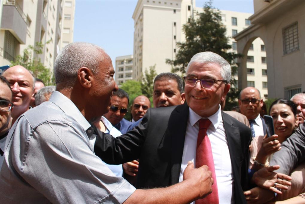 رئاسيات تونس تحتدم: «النهضة» و«النداء» على خط السباق