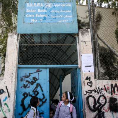 مشروع قتل «الأونروا»: استكمال اقتلاع الفلسطــينيين