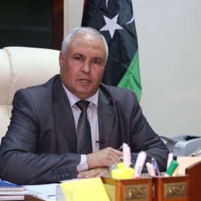ليبيا | يوسف جلالة: النازحون إلى ازدياد