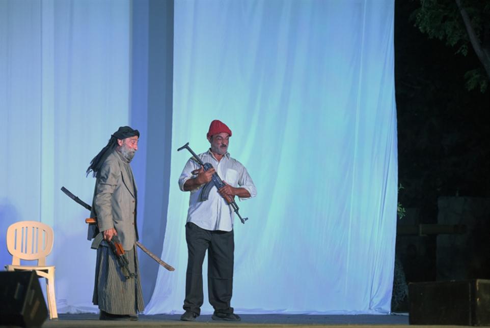 مهرجان «وادي الحجير»: القدس عيننا وقلبنا
