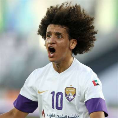 عمّوري يعود إلى الإمارات