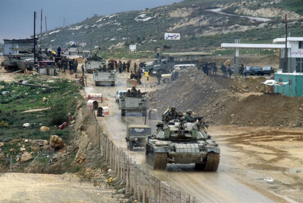 شهادة جاك نيريا: تجربة إسرائيل في لبنان... «حمرنة»!
