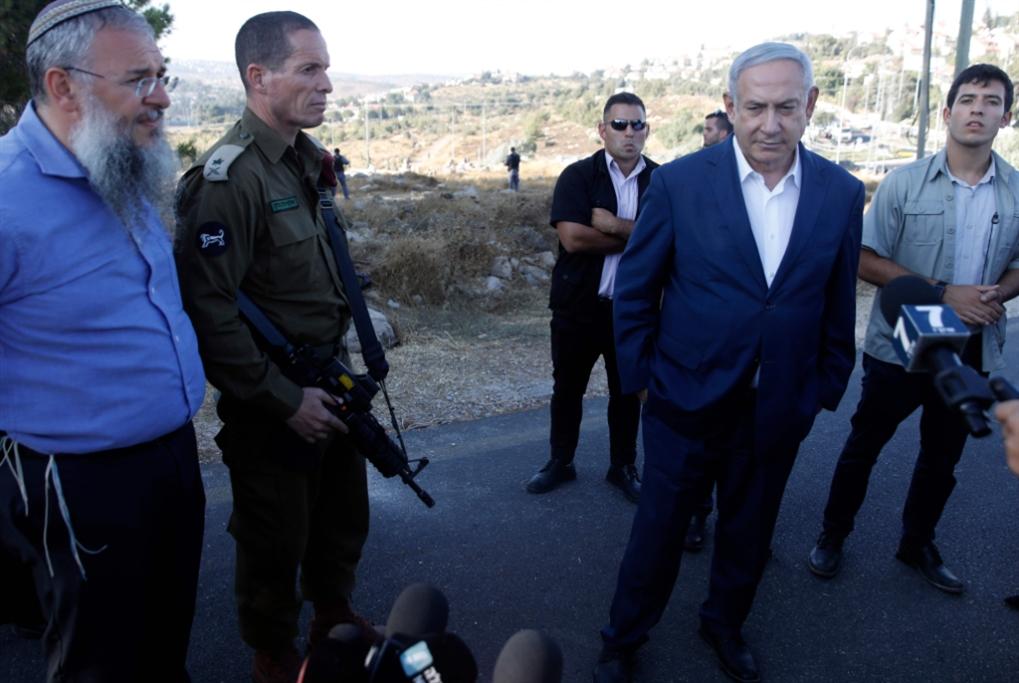 فلسطين | عملية «غوش عتصيون» تربك الاحتلال وتستنفر قوّاته