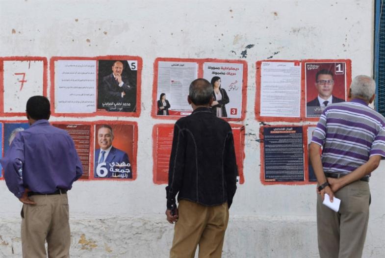 أيام قرطاج الانتخابية: سرديات عاطفية ولا برامج   واضحة