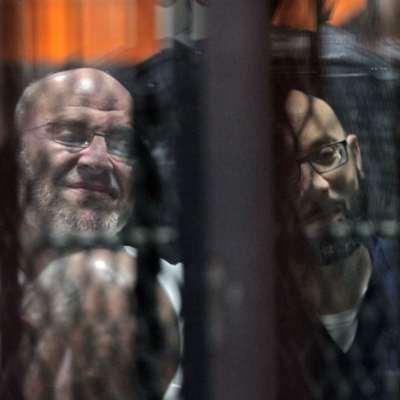 مصر | المؤبّد لبديع و«إخوانه»: السلطة تنسف طريق العودة