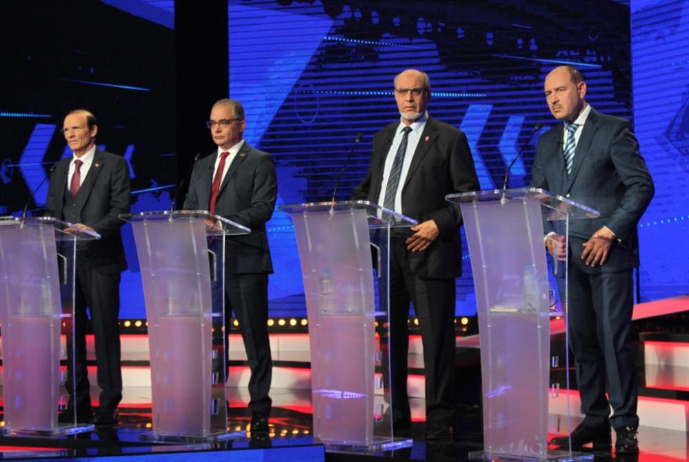 المناظرات الرئاسية في تونس: ما لها وما عليها