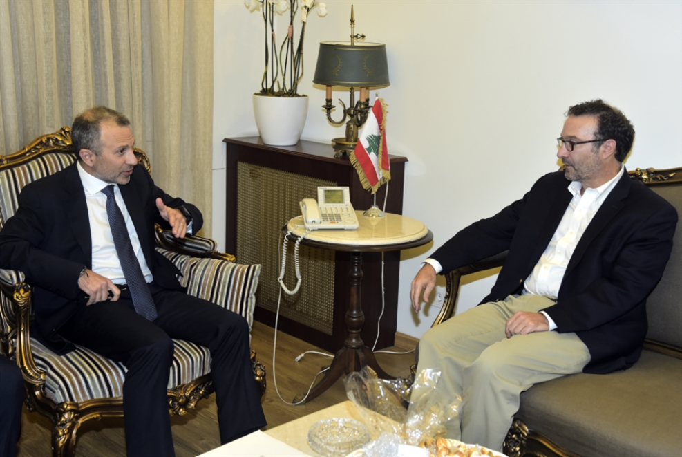 عقوبات أميركية جديدة على 4 لبنانيين
