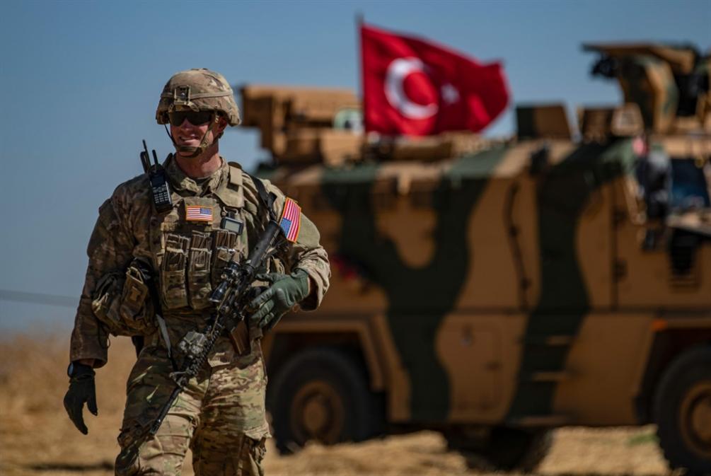 تواصل الاجتماعات التركية - الأميركية حول «المنطقة الآمنة»