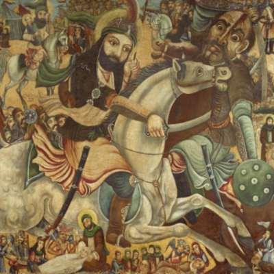المسلمون بين قداسة الحاكم وحرية المفكّر