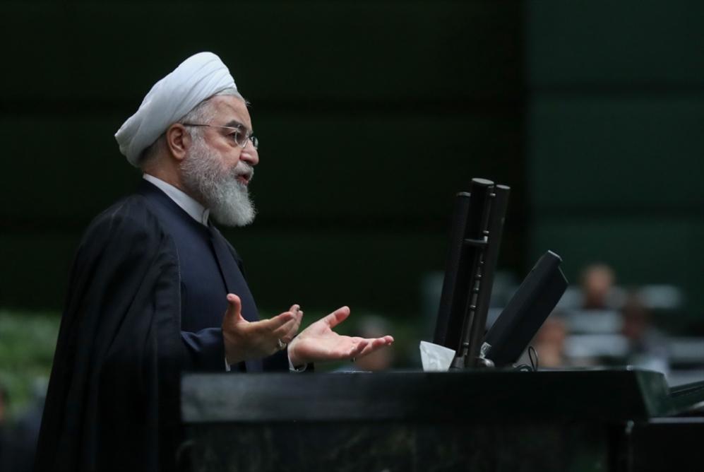 روحاني ــ ترامب: هل تقع المصافحة التاريخية؟