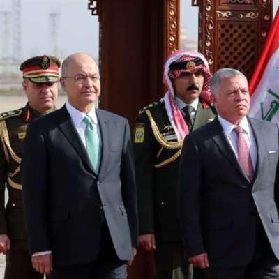 مشاريع النفط العراقية ـــ الأردنية: مخطّط أميركي لعزل سوريا؟