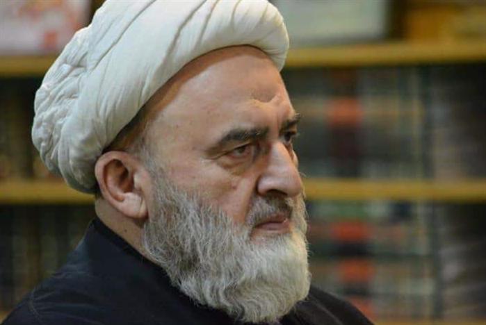 وفاة الشيخ حسين كوراني... من قادة «السلوك» في حزب الله